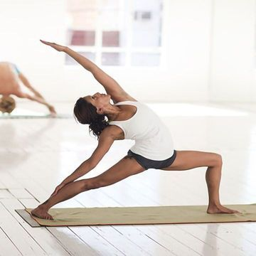 World Yoga Day: Finding the OM in GenOMics