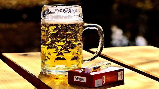 New Insights Into Alcohol and Tobacco Use
