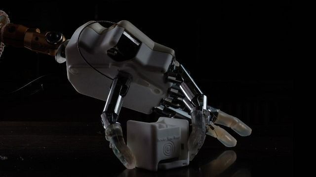 Next-generation Bionic Hand Restores Sensory Feedback