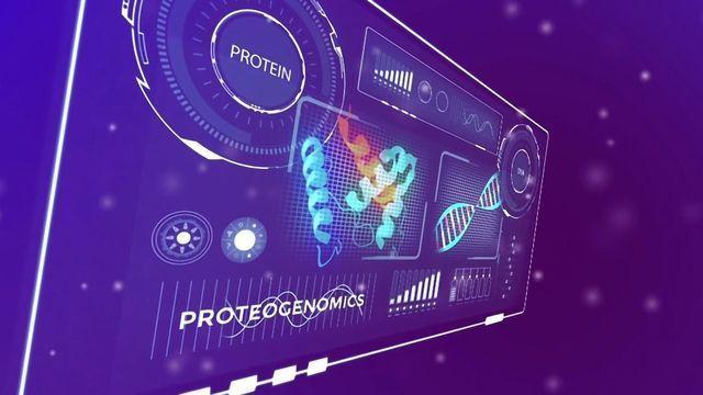 International Cancer Proteogenome Consortium