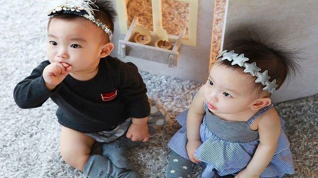 Semi-identical Twins: Three Sets of Chromosomes, Two Babies