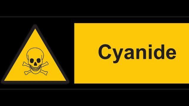 Cyanide Exposure Detection