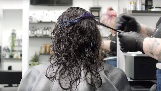 How Does Hair Dye Work?