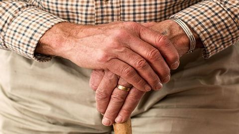 Longer Lifespan Without a Reproduction Cost