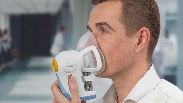 Breath Test for Cancer: Biomarker Screening is Underway