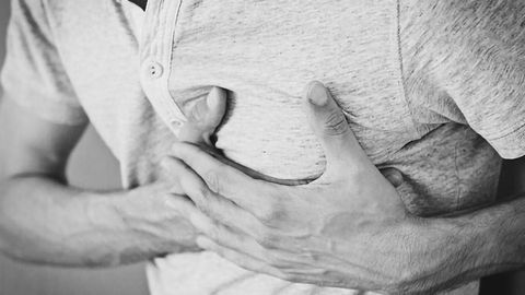Potential Treatment for Heart Damage Caused by Heart Attacks