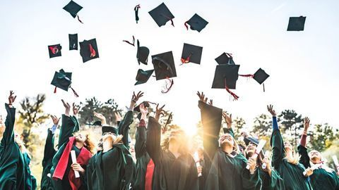 Writing Your Thesis and Leaving Graduate School - What Next?