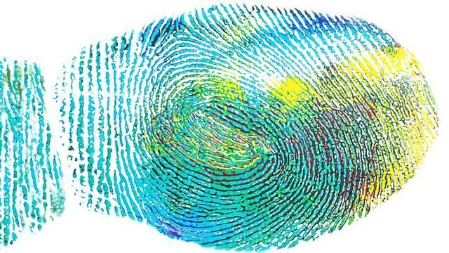 Residue in Your Fingerprints Could Reveal Drug Use