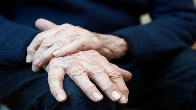 Mass Spec Study Backs Remarkable Parkinson's Smell Test