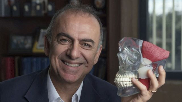 Tissue-engineering Approach for Common Jaw Defect