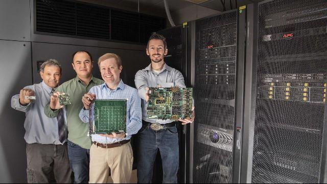 Whetstone Sharpens Up Artificial Neurons
