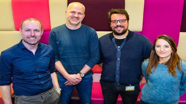 Proteomics Experts Unite for EPIC-XS