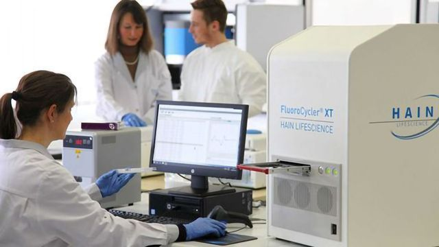 Bruker Announces Improved Assay for Tuberculosis Diagnostics in Novel Liquid Array™ Format for Improved Multiplexing