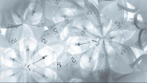 How Our Brain Perceives Time