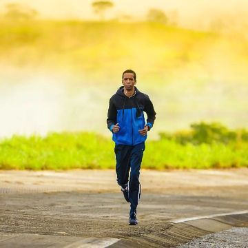 Can Physical Exercise Help Keep Our Brain Healthy?