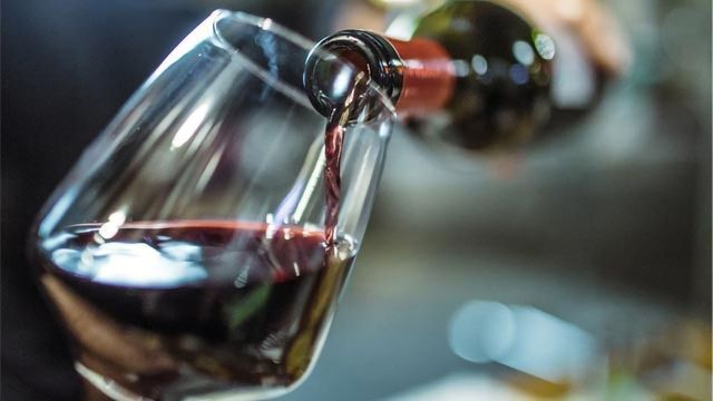 Calculating Cancer Risk: How Many Cigarettes Are There in a Bottle of Wine?