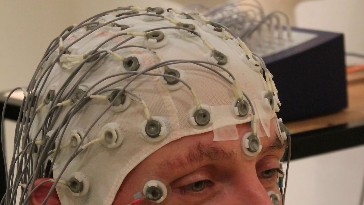Stimulation Gives Working Memory a Boost