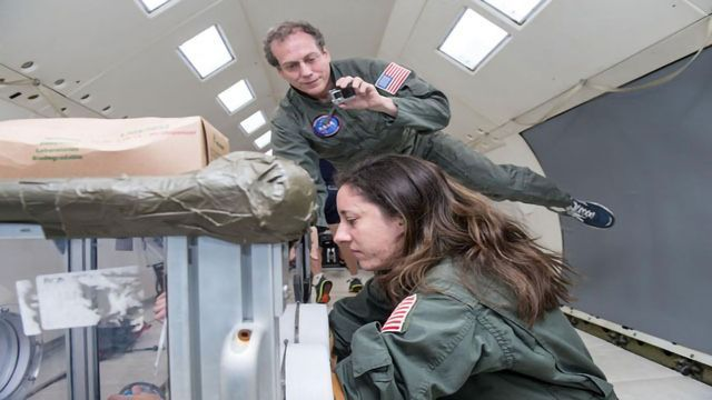 Space Travel Has No Major or Lingering Epigenetic Effects