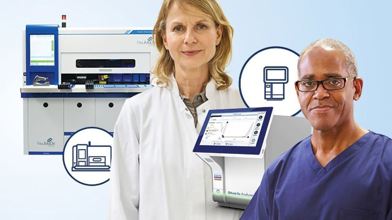 QIAGEN and NeuMoDx Expand Assay Menu for their Next Generation of Fully Integrated PCR Systems for Clinical Laboratories in Europe