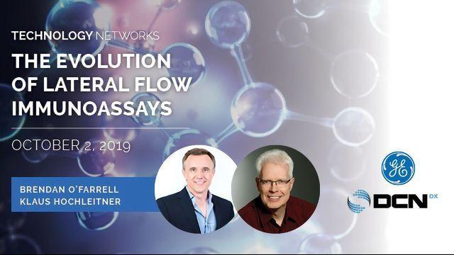 The Evolution of Lateral Flow Immunoassays