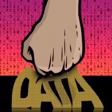 Data Squashing Technique Speeds Up Computers
