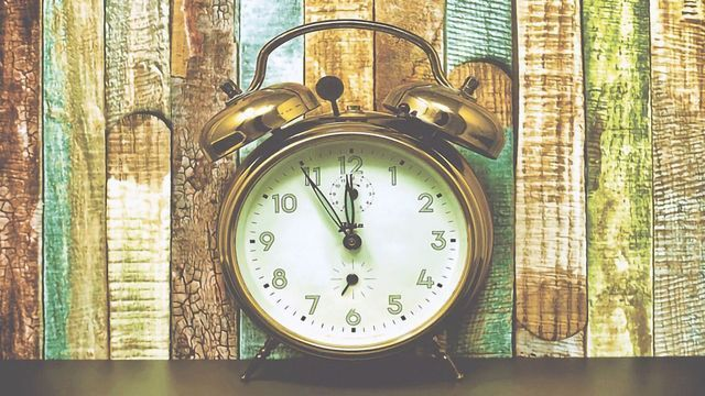 Meal Timing Can Make or Break Your Cells' Circadian Rhythm