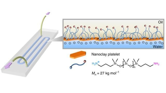 """3D-printed All-liquid """"Lab-on-a-Chip"""" Could Transform Drug Candidate Screens"""