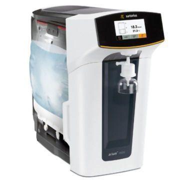 Arium Mini Ultrapure Water System