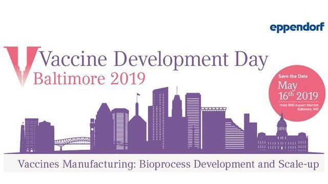 Vaccine Development and Bioprocess Cell Culture Technology Day in Baltimore