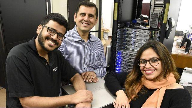 "Helping Supercomputers ""Work Smarter, Not Harder"""
