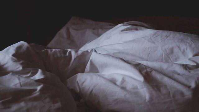 The Hazards of Constant Heavy Snoring