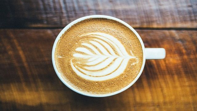 Why You Love Coffee and Beer