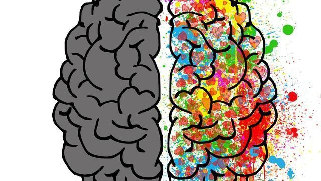 Creative Activities Help the Brain to Cope With Emotions