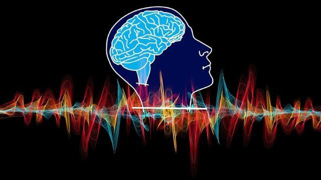 Study Finds High Levels of Abnormally Fast Brain Waves in Mild Brain Injury