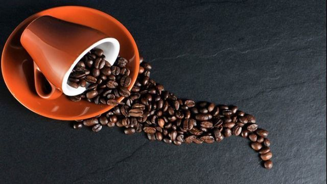 Under 6 Cups of Joe a Day, and You're A-OK