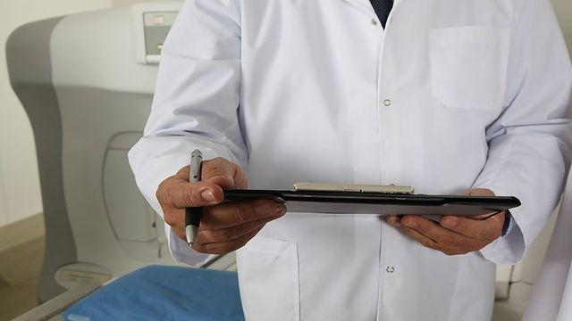 "Older Men and Fertility: Tick Tock Goes the ""Biological Clock"""