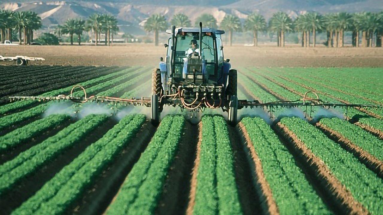Warnings of Silent Erosion of UK Pesticide Regulations