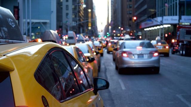 Traffic Pollution Linked to Childhood Anxiety