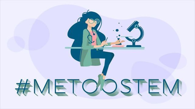 MeTooSTEM: A Mission to End Sexual Harassment in STEM