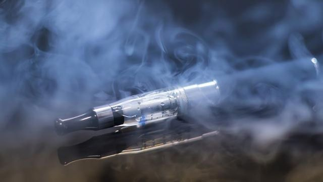 E-cigarette Flavorings Damage Human Blood Vessel Cells Grown in the Lab