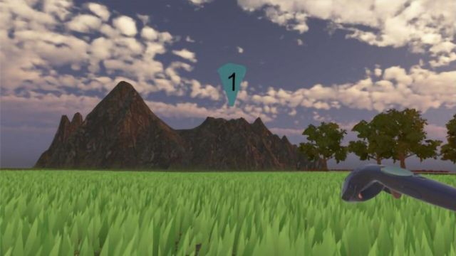 Virtual Reality: The New Alzheimer's Diagnostic Tool?