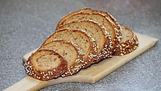 Whole Grain Consumption Linked to Gut Serotonin Levels