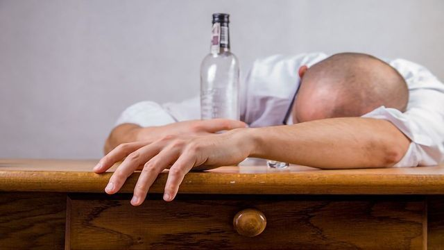 """More """"Risk"""" Genes Added to the List for Alcohol Use and Abuse"""