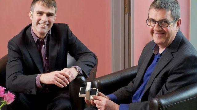 ioLight Granted US Patent on Innovative Portable Microscope