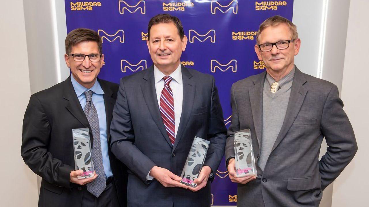 MilliporeSigma Awards Grants to Biotechs Focused on Traumatic Brain Injury, Vaccine Development and Chronic Pain