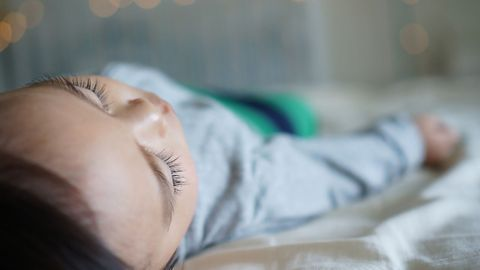 Kids Who Nap Regularly Are Happier, Smarter, and Better Behaved