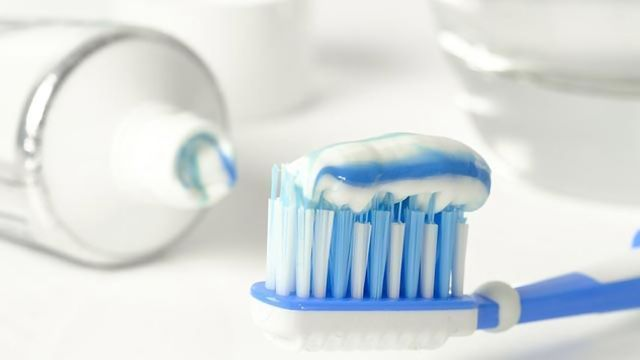 Postpone Alzheimer's by Brushing Your Teeth