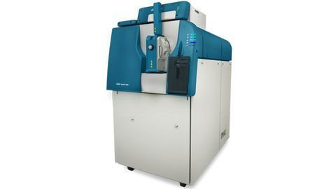 SCIEX Introduces the TripleTOF® 6600+ LC-MS/MS System with Scanning SWATH® Acquisition and OneOmics™ in SCIEX Cloud