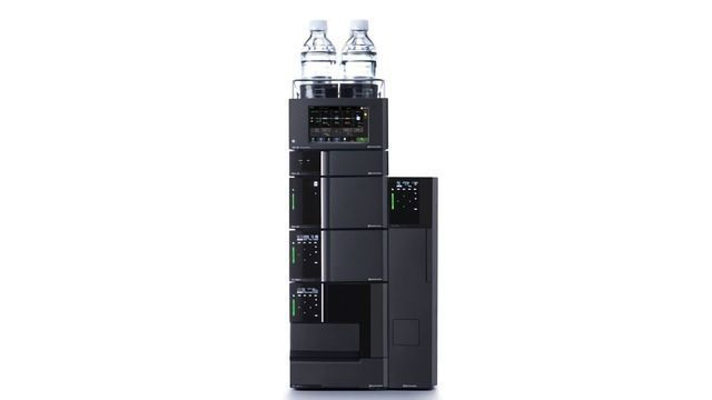 Shimadzu's New Nexera UHPLC Series with AI and IoT Enhancements Sets Industry Standard for Intelligence, Efficiency and Design