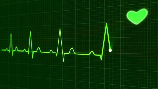 Stress-induced Irregular Heart Rhythm Reduced Using Beta Blockers